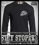 Stay Humble Heavyweight Long-Sleeve T-Shirts