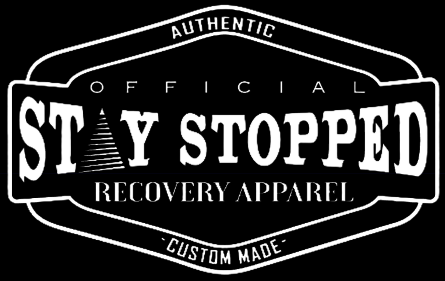 Stay Stopped Branded Apparel and Gifts