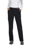Koi Pant Double Cargo Skinny Leg Comtemporary Fit Natural Rise