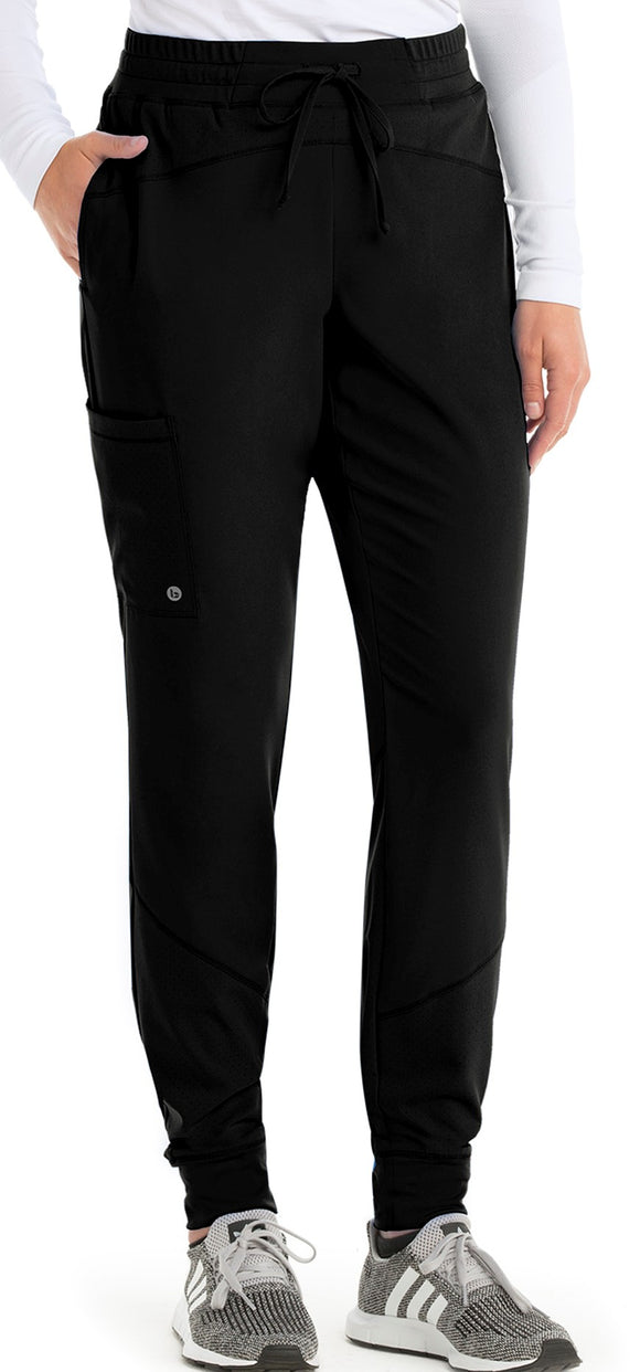 Coolest Pant, Holes at Waist and Front of Bottom, if your warm at work this is the Pant. From Barco One.