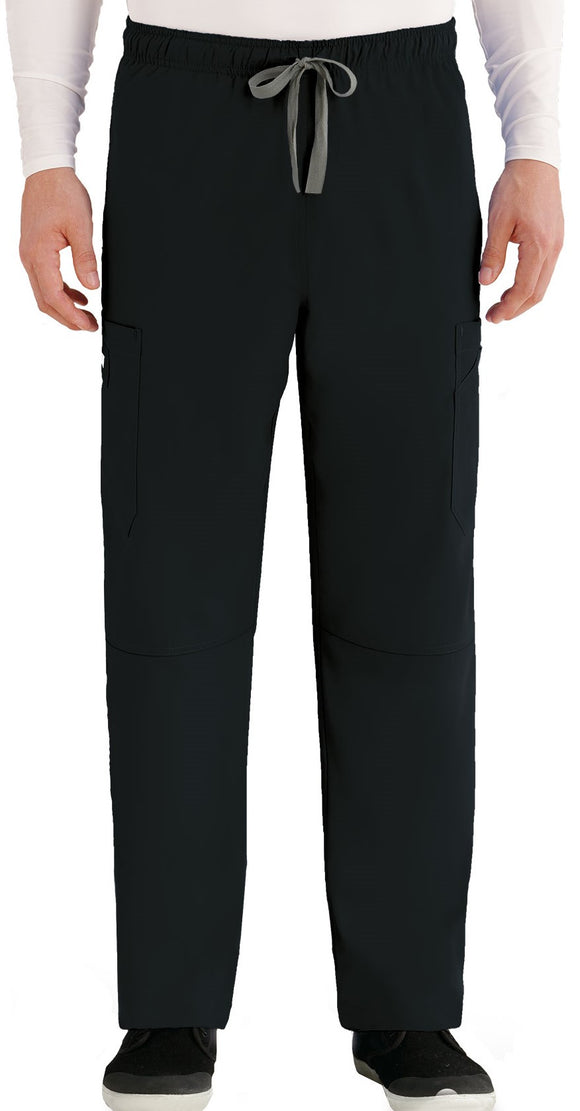 Grey's Anatomy Mens Pant Plus Size