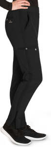 Pant 5 Pocket Slim/Zip Bottom this Pant has Wellness Built In. Tall