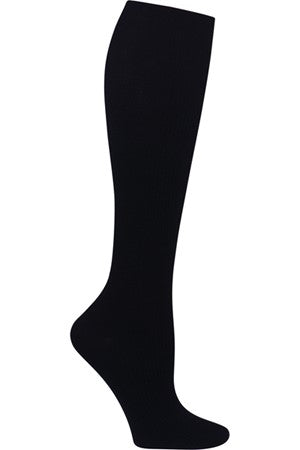 Mens Compression Sock 4 Pack BLK