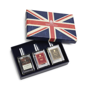 Travel Cologne Gift Set (3 x 50ml)