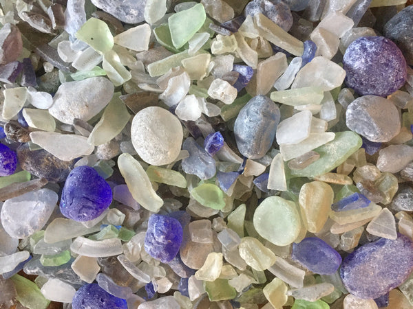 Sea Glass – Mermaid Tears