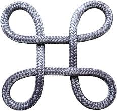 The Shield Knot ⌘