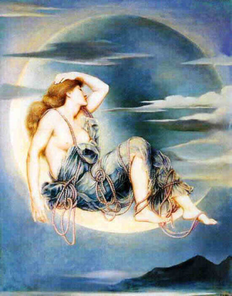 Selene – Goddess of the Moon