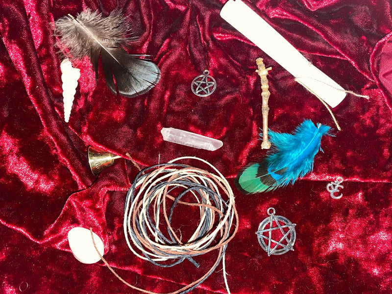 Witches Ladder Kit