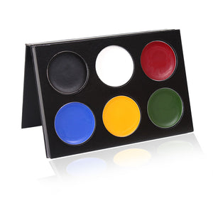 Mask Cover Basic Bright Palette