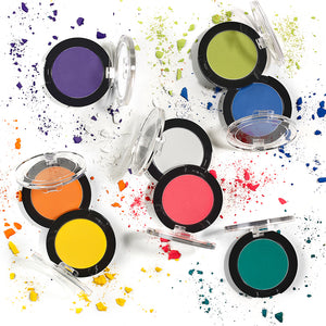 INtense Pro - Pressed Powder Pigments