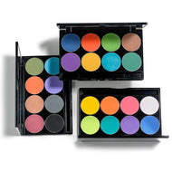 INtense Pro - Pressed Pigments Palette