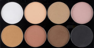 E.Y.E Powder Palette