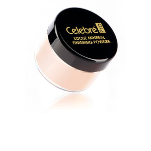 Celebre Pro-HD Loose Mineral Finishing Powder