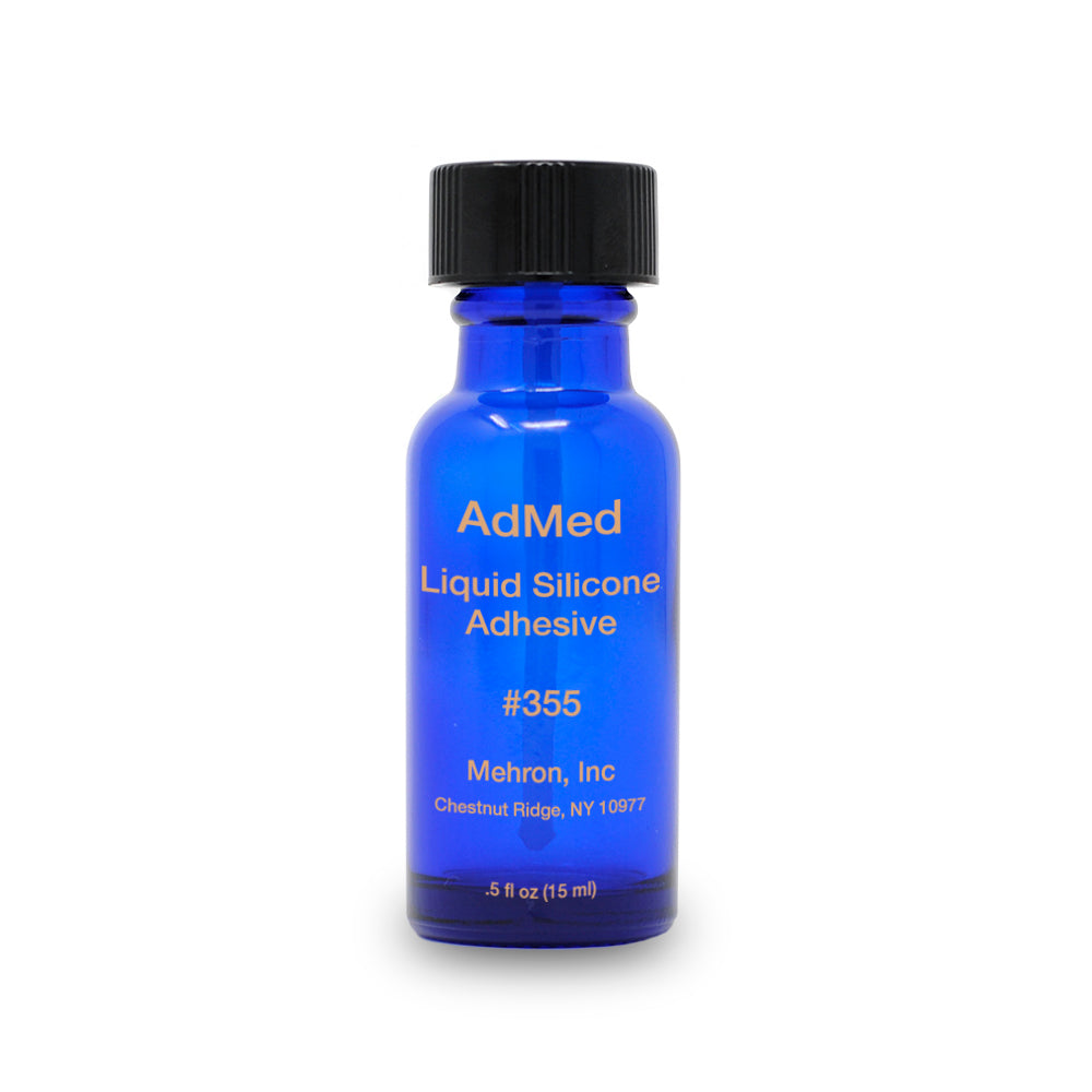 AdMed Liquid Adhesive .5oz.