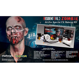 the Resident Evil™ 2 Zombie All-Pro