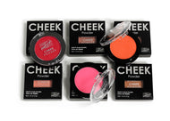 CHEEK Powder