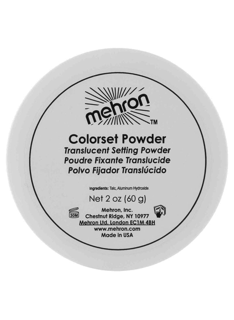 Colorset Powder