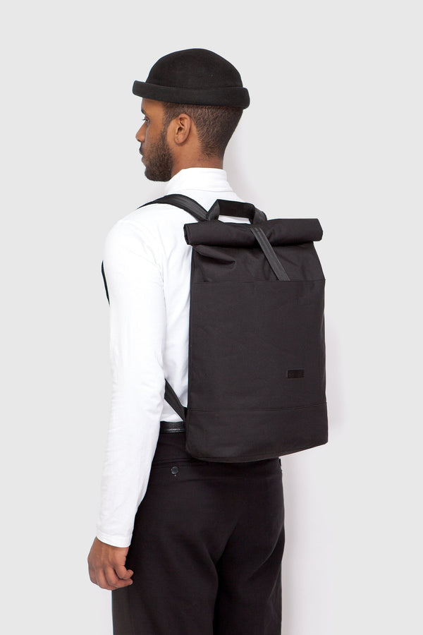 Ucon Acrobatics Hajo Stealth Black Backpack