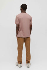 Armedangels Aantonio T-shirt Natural Rose