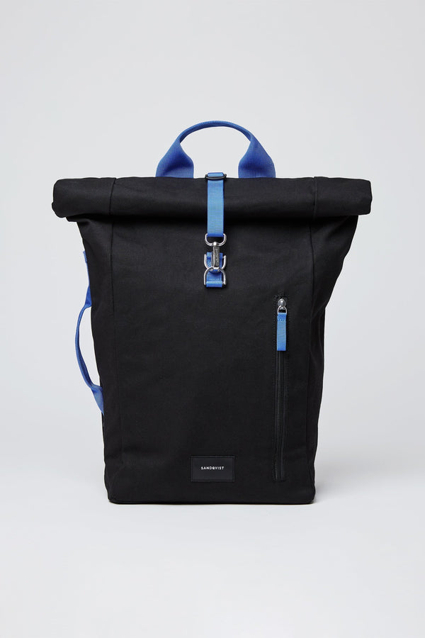 Sandqvist Dante Metal Hook Backpack