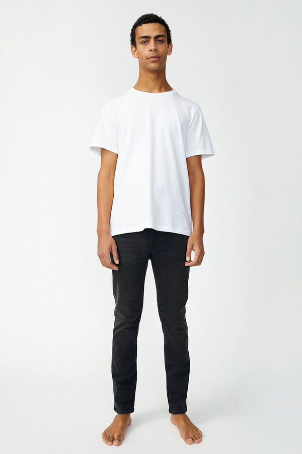 Armedangels IAAN x Stretch Jeans Black Washed