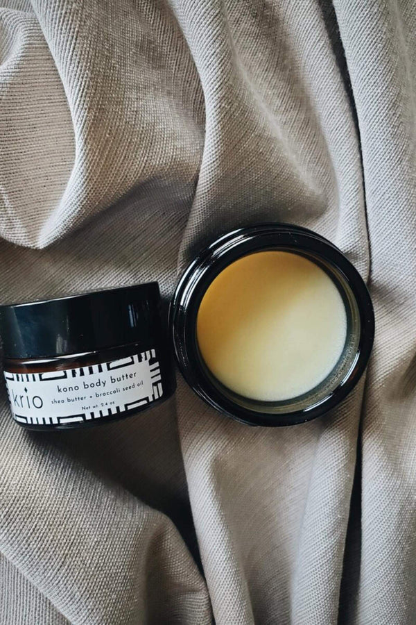 Krio Kono Body Butter