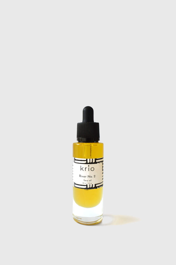 Krio River No. 2 Face Oil