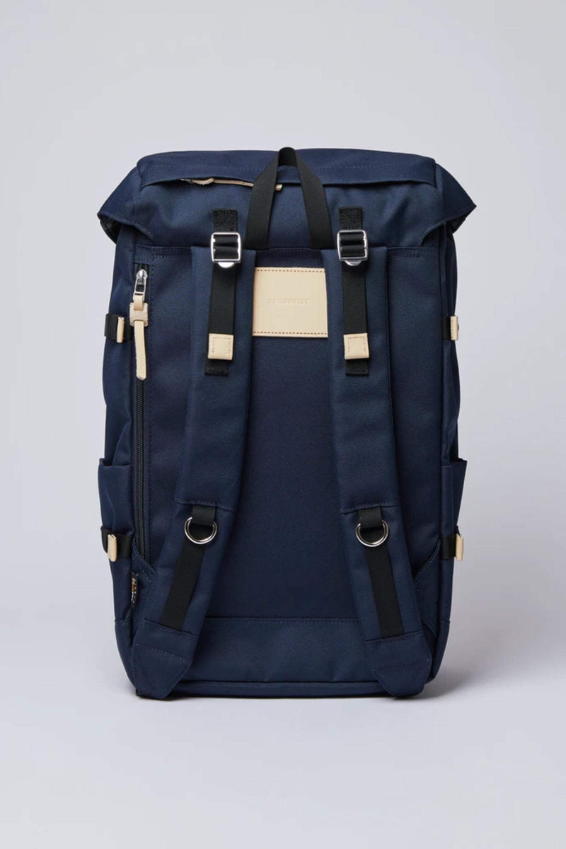 Sandqvist Harald Backpack Navy