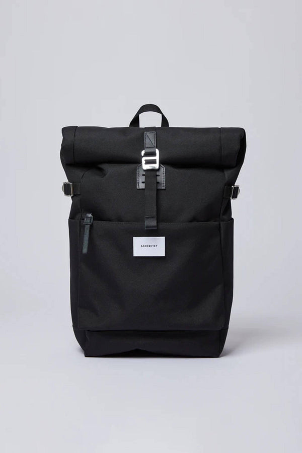 Sandqvist Ilon Backpack Black