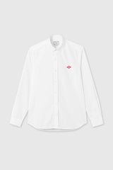 foret Falcon Shirt White