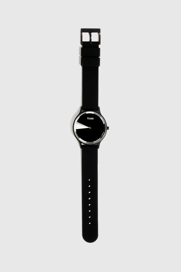 Tian Watch Black