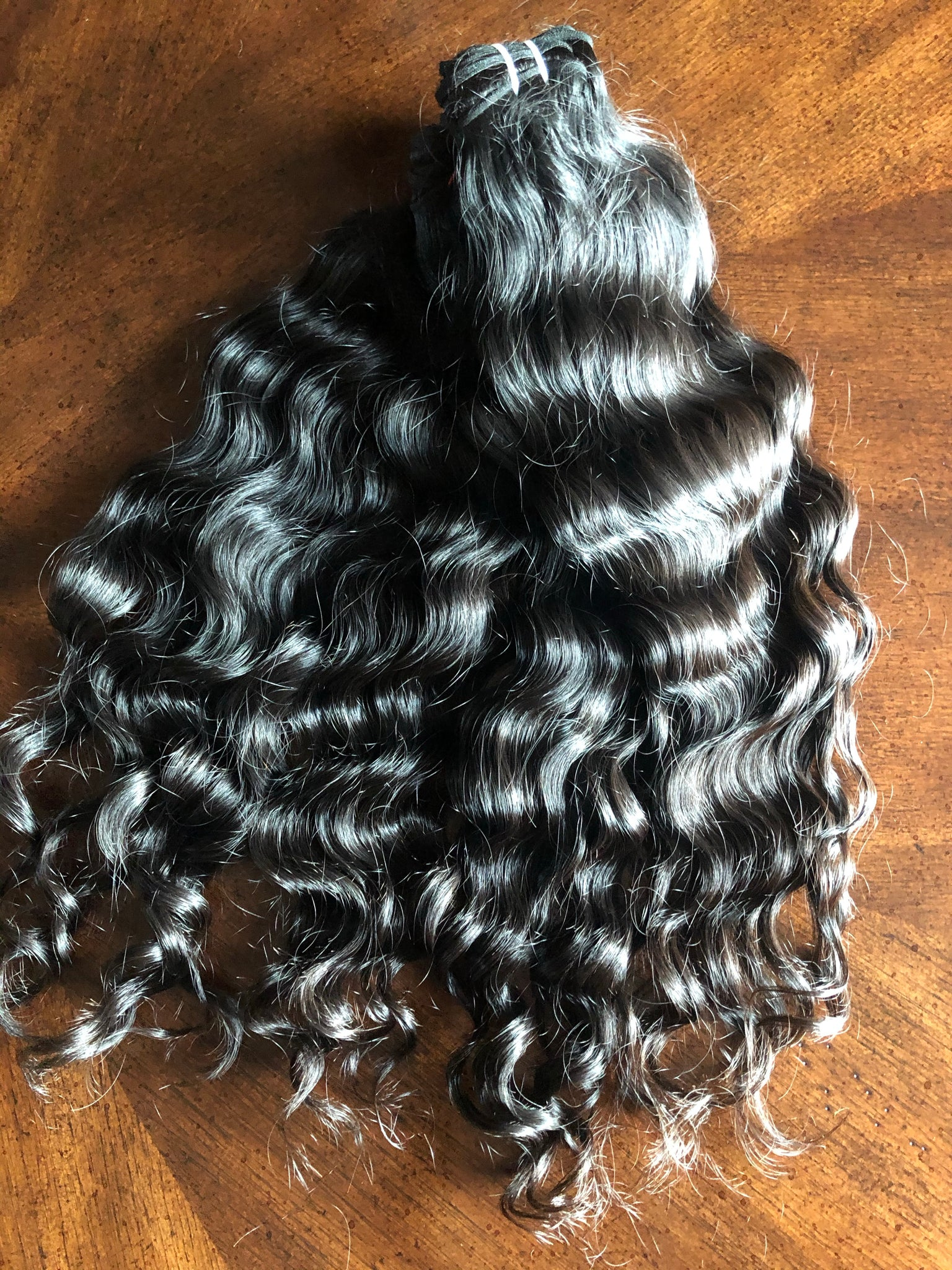 Wavy Curly Collection