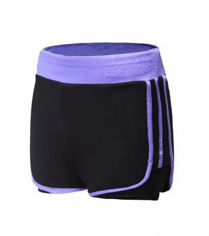Running Style Shorts