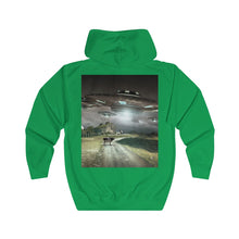 Load image into Gallery viewer, Cow Country Hoodie