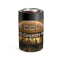 Load image into Gallery viewer, Sci-fi Country Rock Can & Bottle Holder