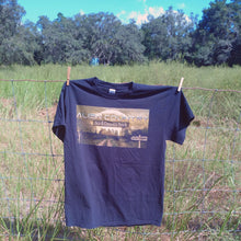 Load image into Gallery viewer, Scifi Country Rock T-Shirt