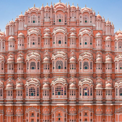 THE RAJASTHAN EXPERIENCE PART ONE / JAIPUR 11-18 JANUARY 2020