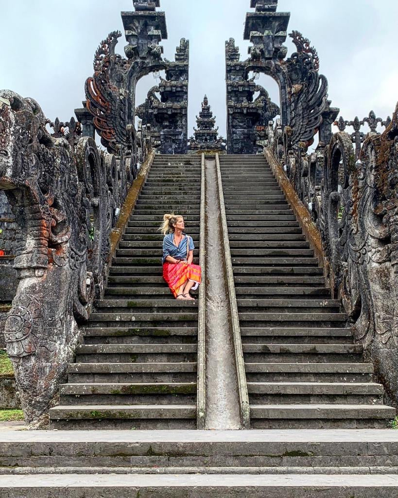Bali Relaxation Tour / 19-26 September