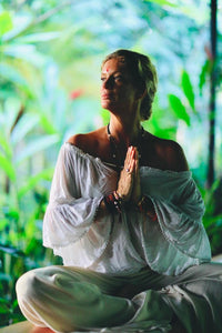 Christchurch: 2 Day Workshop - Rachel Hunter special guest -leading us in Yoga, Meditation and Wisdom Talks - Wednesday March 24 AND Thursday March 25