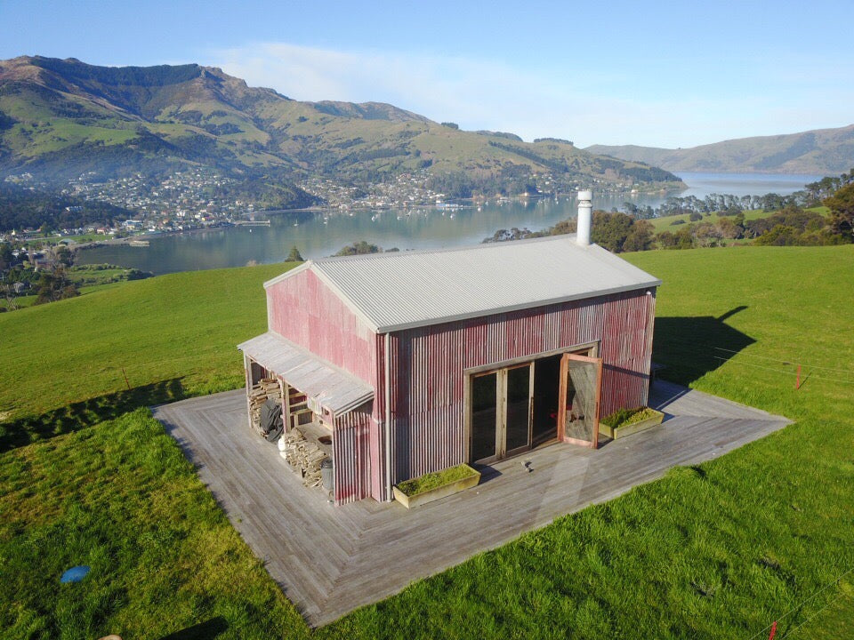 Akaroa Retreat - with Rachel Hunter - Special Guest: February 12-14 2021