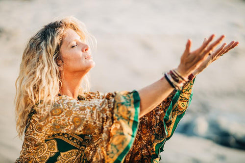 Tauranga Retreat - 2 days -  April 17 & 18: 2021 - Rachel Hunter - Special Guest (leading us in Meditation and Yoga)