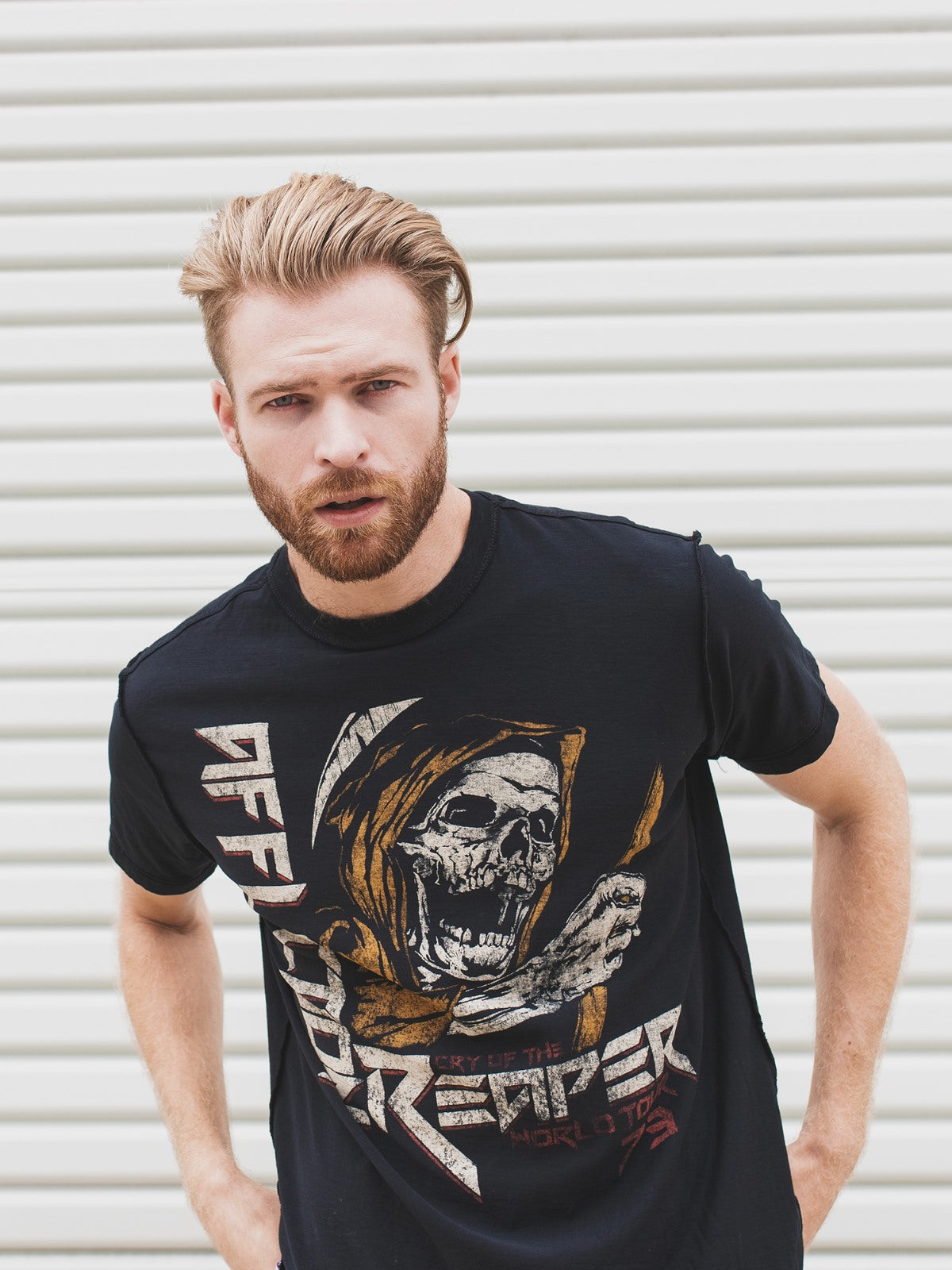 Affliction Homme