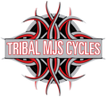 Tribal Cycle MJS