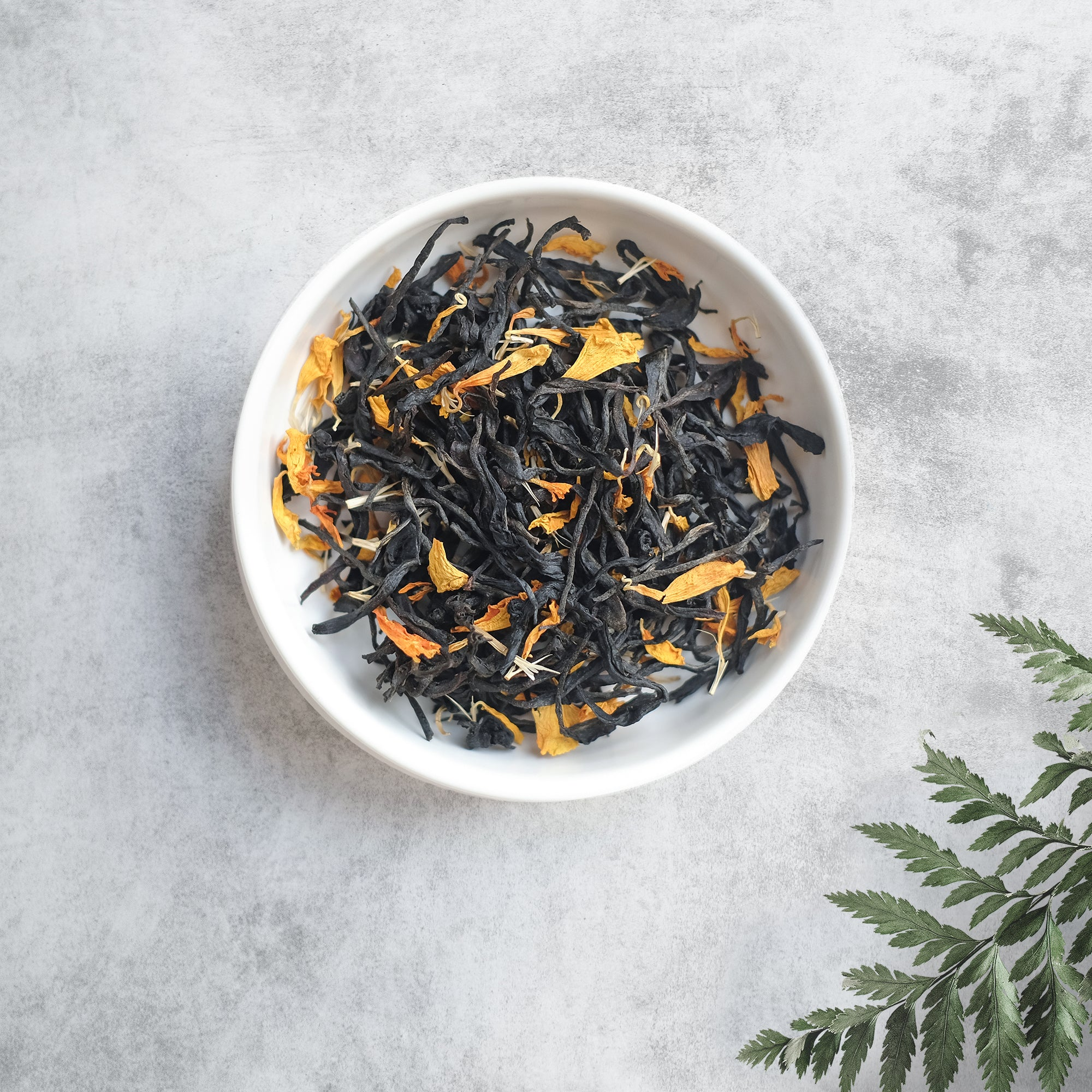 Mango Passion fruit Black Tea - KOMOREBI