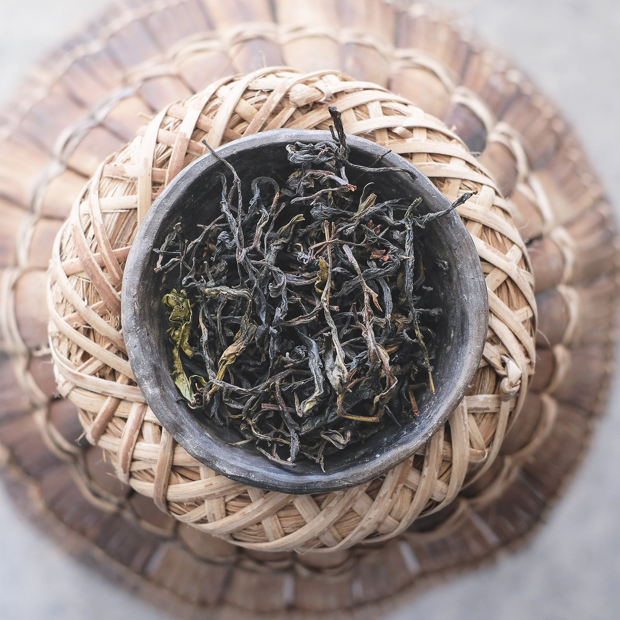 Petrichor - Autumn batch oolong