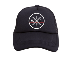 WIFE X Trucker Hat - Lola Boutique