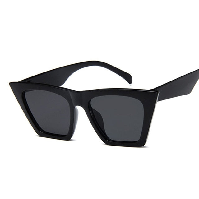 Big Square Sunglasses