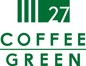 27 COFFEE GREEN