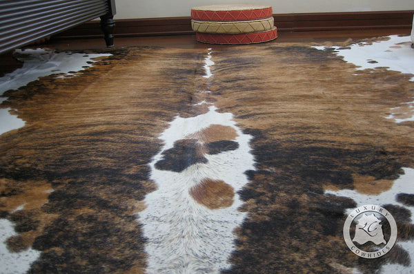 Finding the best exotic cow hide on sale