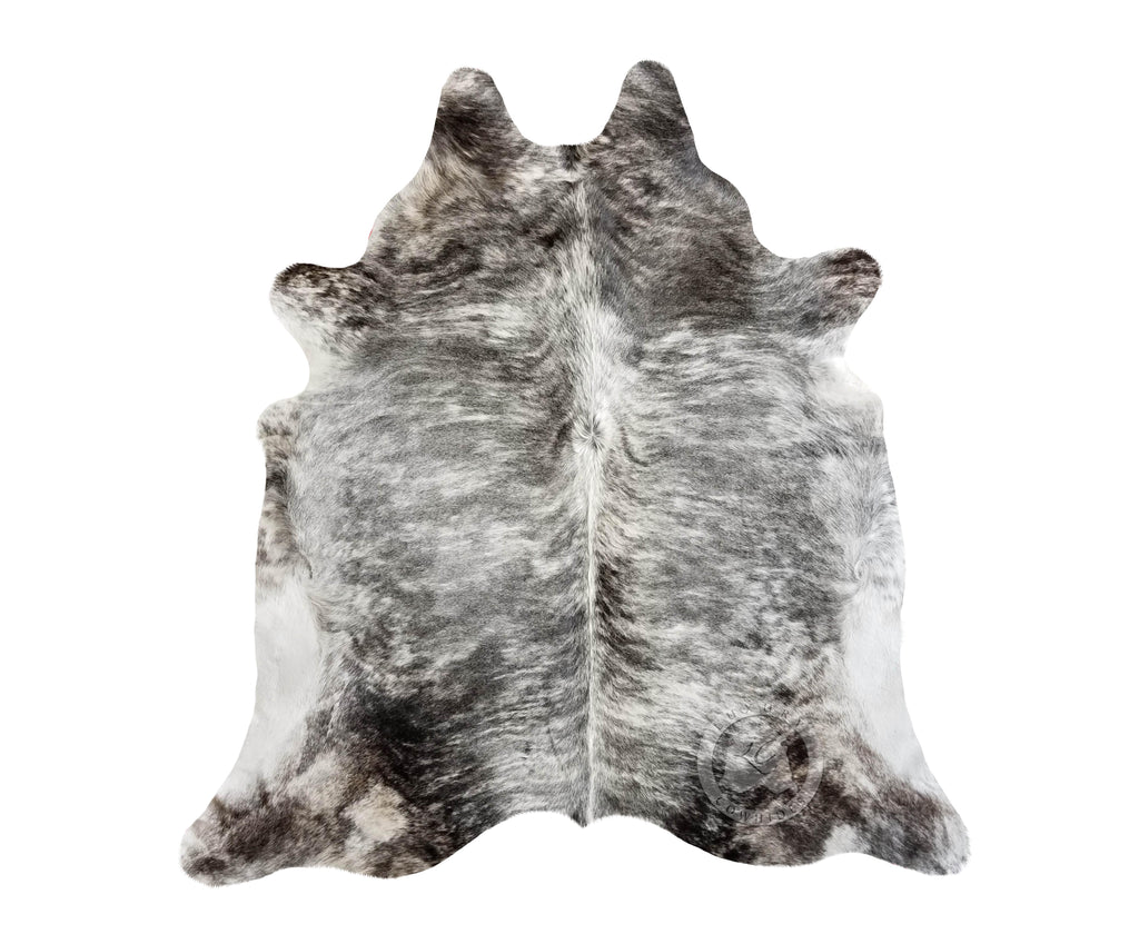 Brindle Light Cowhide Rug